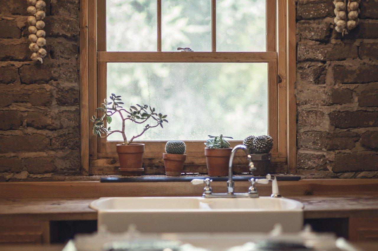 insulating windows with spray foam